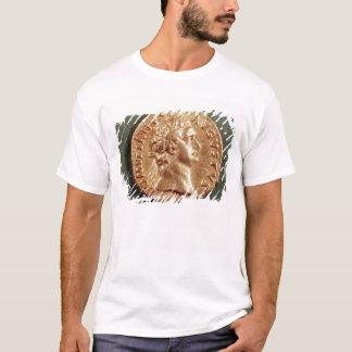 T-shirt Doré de Domitian