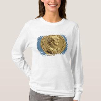 T-shirt Doré de Hadrian