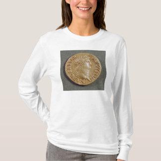 T-shirt Doré de Nero