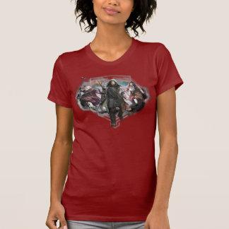 T-shirt Dori, Kili, et Bifur