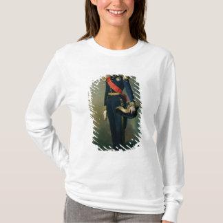 T-shirt d'Orleans de Francois-Ferdinand-Philippe