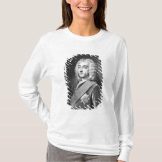 T-shirt Dormer Stanhope de Philip, gravé par John Simon
