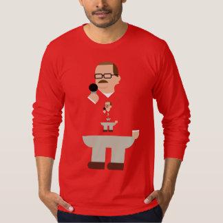 "T-shirt d'os de Ken : ""À l'infini et à l'os """