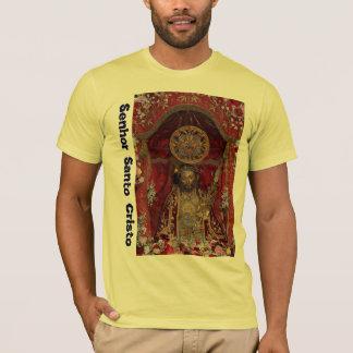 T-shirt DOS Milagres de Santo Cristo