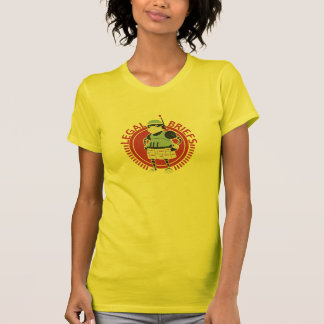 T-shirt Dossiers juridiques