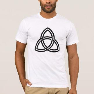 T-shirt Double de Triquetra