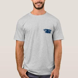 T-shirt Douille courte T de base de Tyler d'équipe