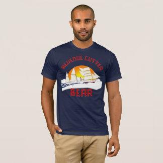 T-shirt d'ours de coupeur de revenu