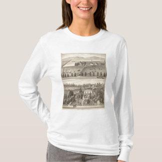 T-shirt Dowling, résidences de Marston