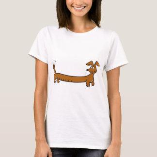 T-shirt DOXIE-Bande dessinée