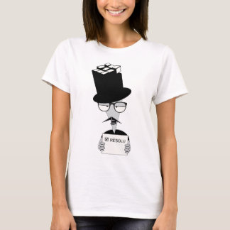 T-shirt Dr Cube