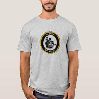 T-shirt Dr. Danger Tour Shirt