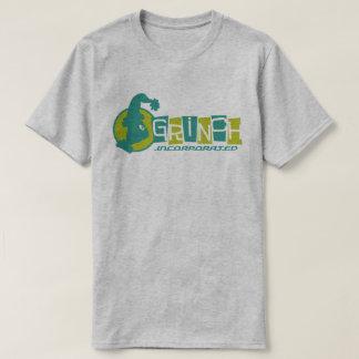 T-shirt Dr. Seuss   Grinch incorporé