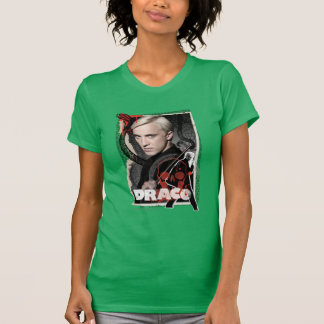 T-shirt Draco Malfoy 6
