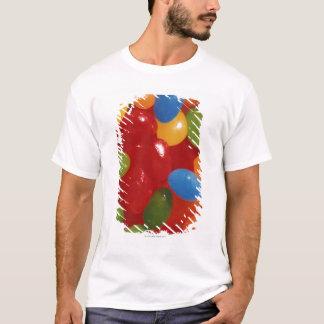 T-shirt dragées à la gelée de sucre