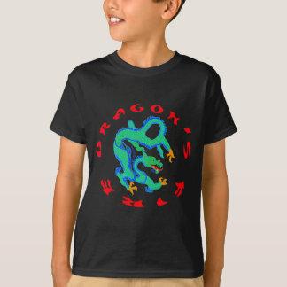 T-shirt Dragon
