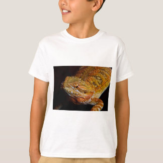 T-shirt Dragon barbu