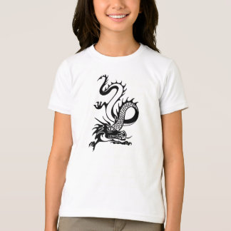 T-shirt Dragon chinois (13)
