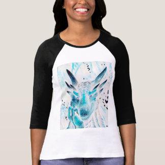 T-shirt dragon dans la pensée
