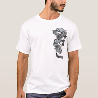 T-shirt Dragon de Dieu