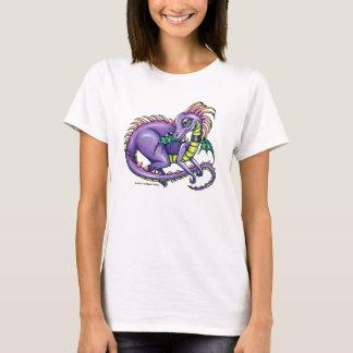 """T-shirt Dragon de fée d'arc-en-ciel de """"Draco"""""""
