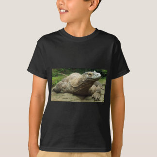 T-shirt Dragon de Komodo