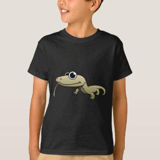 T-shirt Dragon de Komodo de bande dessinée