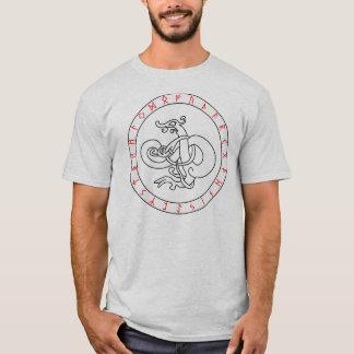 T-shirt Dragon des norses