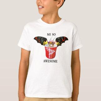 T-shirt Dragon et tasse chinoise