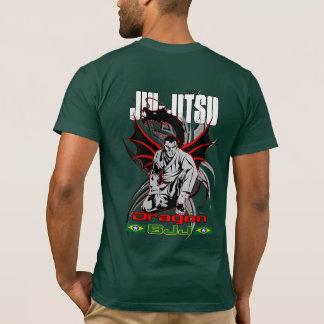 T-shirt Dragon S de Jiu-Jitsu
