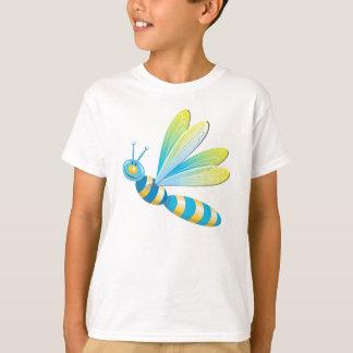 T-shirt 'Dragonfly étourdi