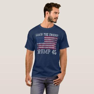 T-shirt Drain de l'atout 45 le marais