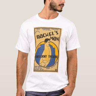 T-shirt Drame d'Andrew Jackson WPA 1937