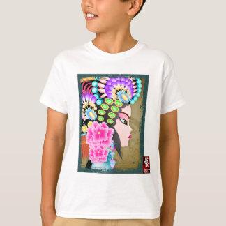 T-shirt Drame Saveur-Chinois de l'Orient