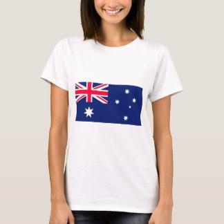 T-SHIRT DRAPEAU AUSTRALIEN