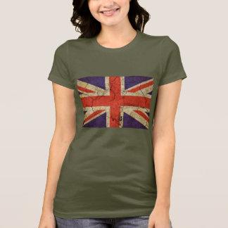 T-shirt Drapeau BRITANNIQUE sale (Union Jack)