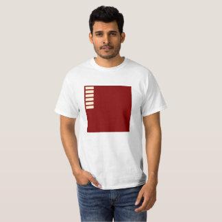 T-shirt Drapeau de Forster