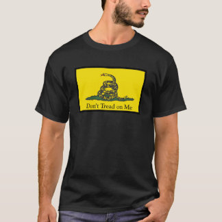 T-shirt Drapeau de Gadsden
