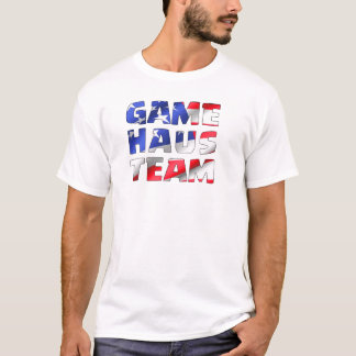 T-shirt DRAPEAU de GameHAUS