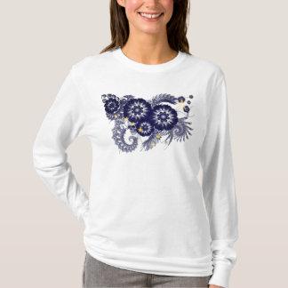 T-shirt Drapeau de l'Alaska