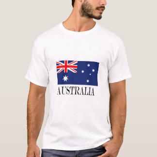 T-shirt Drapeau de l'Australie