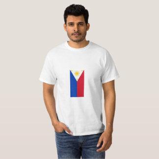 T-shirt Drapeau de Philippines