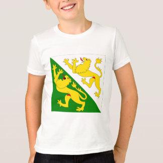 T-shirt Drapeau de Thurgau