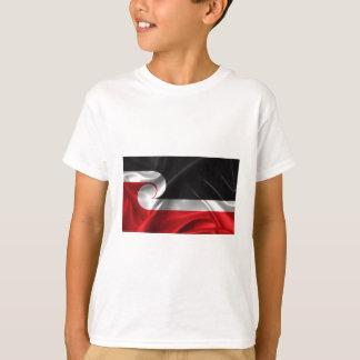 T-shirt Drapeau de Tino Rangatiratanga