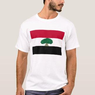 T-shirt Drapeau d'Oromia