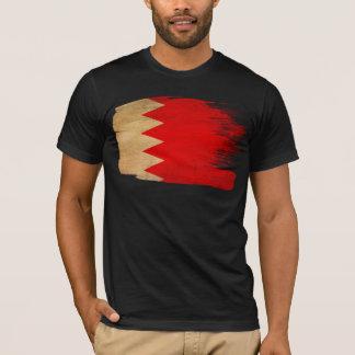 T-shirt Drapeau du Bahrain