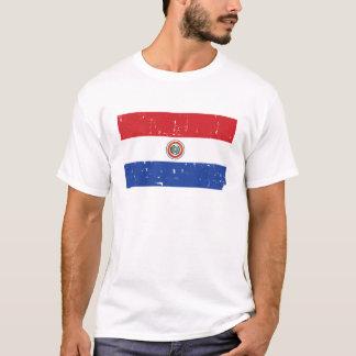 T-shirt Drapeau du Paraguay