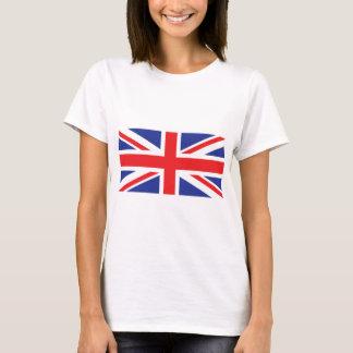 T-shirt Drapeau du Royaume-Uni /Union Jack