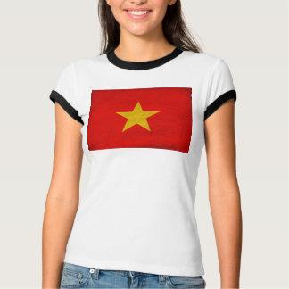 T-shirt Drapeau du Vietnam