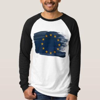 T-shirt Drapeau d'Union européenne